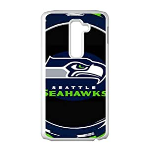 Seattle Seahawks Brand New And High Quality Hard Case Cover Protector For LG G2