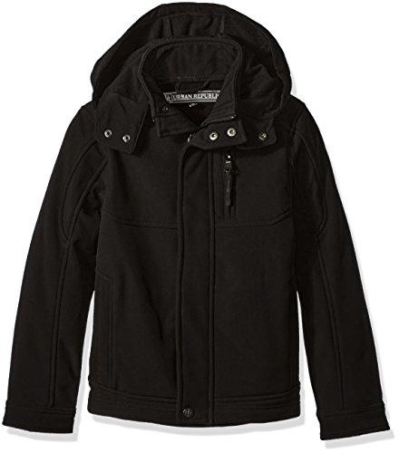 Urban Republic Shoft Shell Jacket