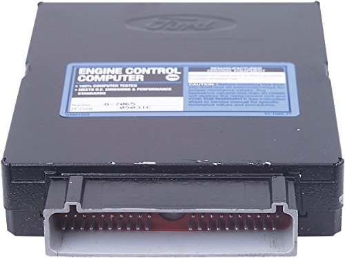 Cardone 78-7065 Remanufactured Ford Computer