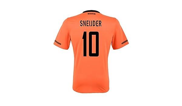 Soccer Holland Home Nike Sneijder10 J PNnOk80wX