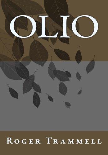 Olio - Book Olio