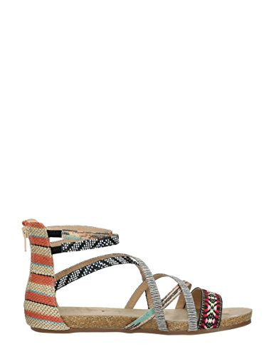 Sandals Visions Red Fashion Women's Red qYwEOY