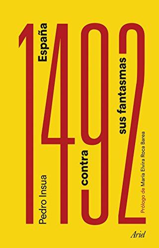 1492, España contra sus fantasmas