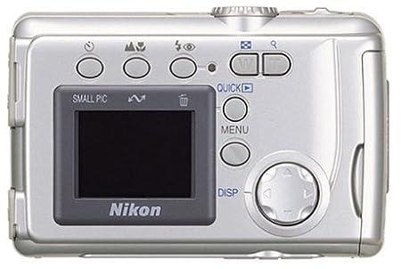 nikon coolpix 2000 digital camera amazon co uk camera photo rh amazon co uk Nikon User Manual Nikon User Manual