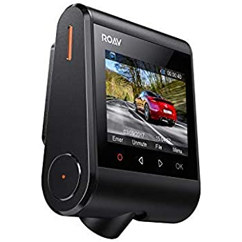 Amazon.com: Blueskysea B1W WiFi Mini Dash Cam Car Camera ...