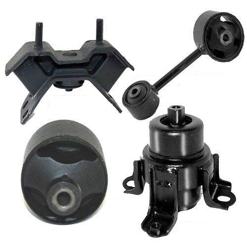 2000 2001 Toyota Camry Engine - K0135 Fits 1997-2001 Toyota Camry 3.0L Engine Motor & Transmission Mount Set for Auto 4 PCS : A7261, A7242, A7239, A6257