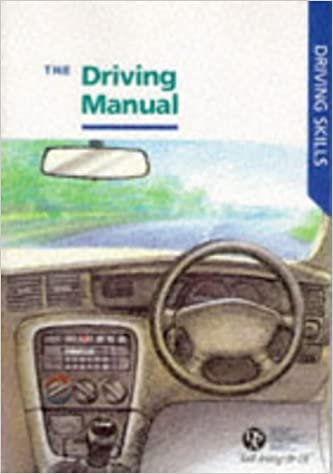The Driving Manual (Driving Skills)