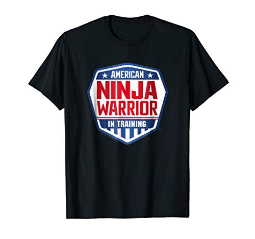 Best warrior in training tshirt list