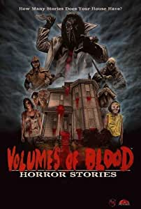 Volumes of Blood: Horror Stories [Blu-ray]