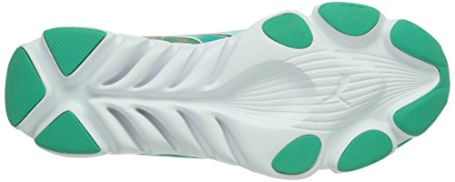 Turquesa Deportes Ultra2 Wns Türkis Material dubarry Interior De pool Para Xt Puma Gr Formlite 01 Zapatillas Mujer Sintético Verde Green 4nFE61