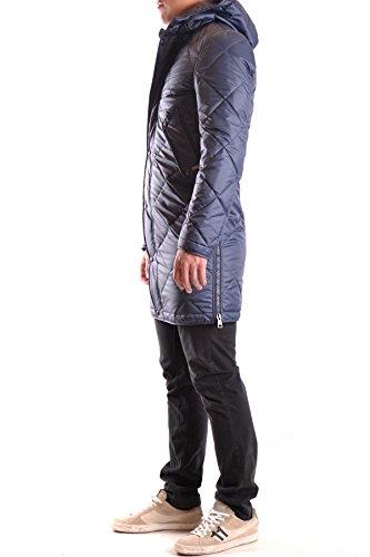 Daniele Alessandrini Homme MCBI086168O Bleu Polyester Blouson