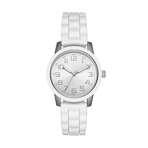 Folio Women's White Watch - White Watch All