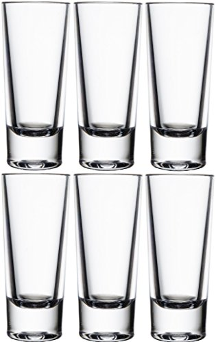 Circleware Blue Velvet Glasses Clear product image