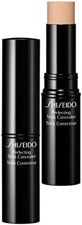 Shiseido Perfecting Stick Concealer for Women, No. 44 Medium, 0.17 oz