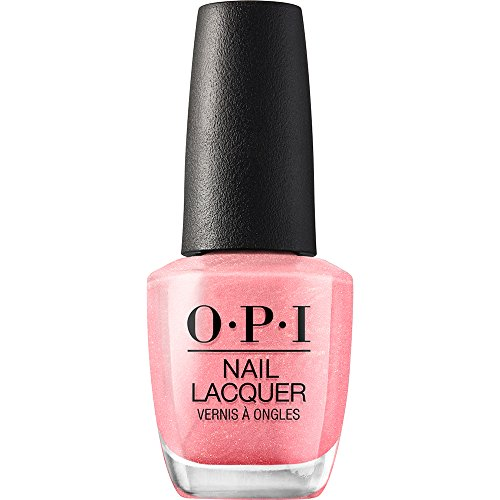 OPI Soft Shades Nail Lacquer, Princesses Rule! (Essence Out Of Space Stories Nail Polish)