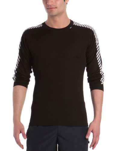 Bum Men's Longsleeves Tees (Black) - 1