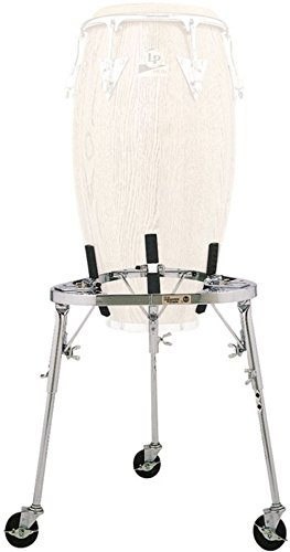 Latin Percussion LP Slide Mount Conga Stand LP636