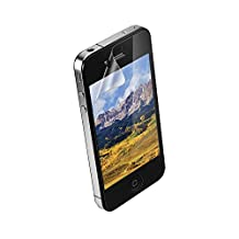 Otterbox iPhone 4/4S Clearly Protected Vibrant Screen Protector