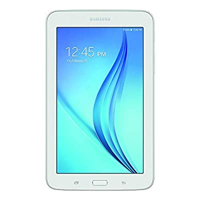 "Samsung Galaxy Tab E Lite 7"" WSVGA TFT (1024 x 600) Touchscreen Display Tablet PC 