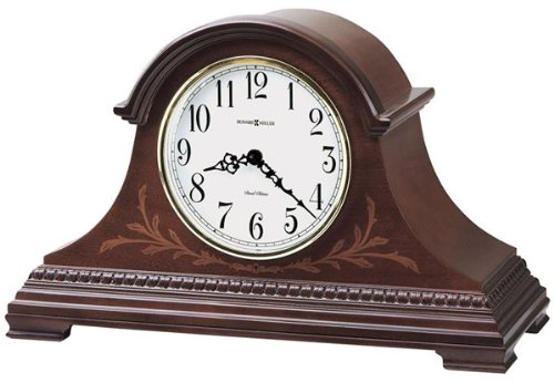 Howard Miller Marquis Chiming Mantel Clock