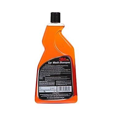 3M IA260166409 Car care car wash Shampoo (1L) 8