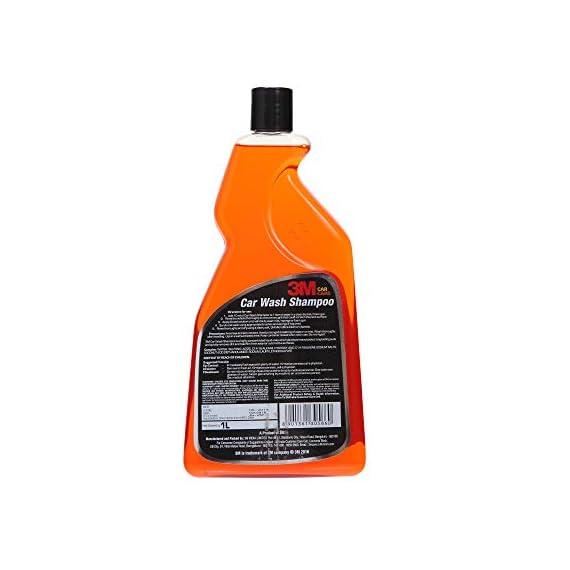 3M IA260166409 Car care car wash Shampoo (1L) 3