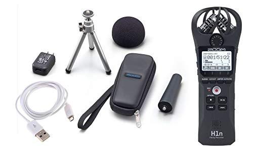 Zoom H1/N avec kit accessoires APH-1/N