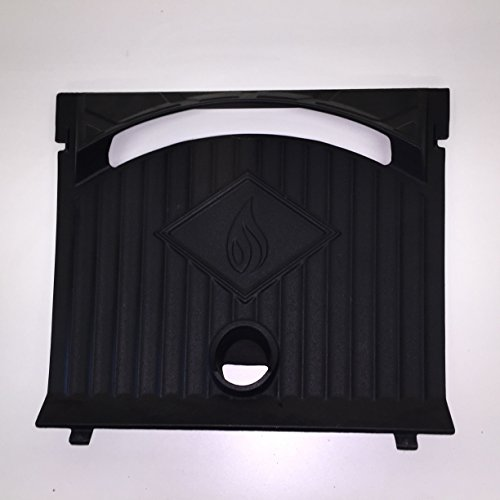 QuadraFire Mt. Vernon AE Cast Iron Baffle - SRV7034-263