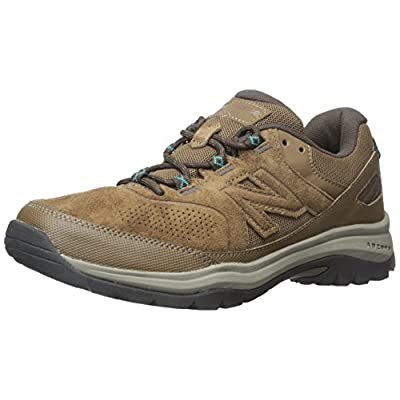 New Balance Women's WW769V1 Walking Shoe-W, Brown, 5.5 B US: Shoes