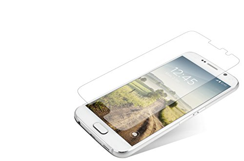 Zagg Invisibleshield Skin (ZAGG InvisibleShield Case Friendly Glass Screen Protector for Samsung Galaxy)