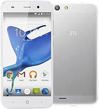 ZTE Blade V6 2+16 GB Plata Dual SIM: Amazon.es: Electrónica
