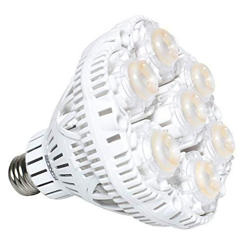 Full Spectrum Led Grow Light Bulbs in US - 3
