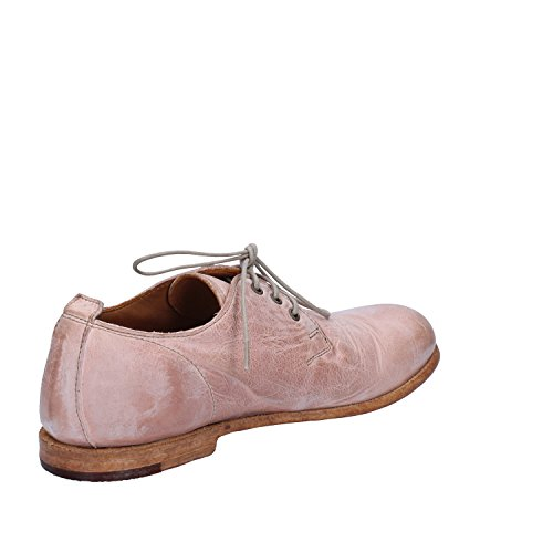 Women's Lace Flats pink MOMA pink Up S5dySWq6