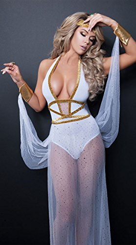 with Goddess Costumes design