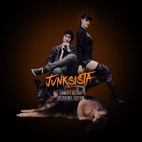 Junksista - Sinner's Delight [Decadence Edition] (2017) [WEB FLAC] Download