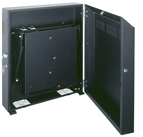 Middle Atlantic WRS-6 WRS Low-Profile Wall Mount Racks