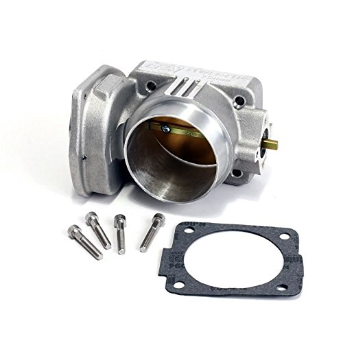 BBK 04-06 Ford F150 Expedition 4.6 75mm Throttle Body BBK Power Plus Series (1758) -
