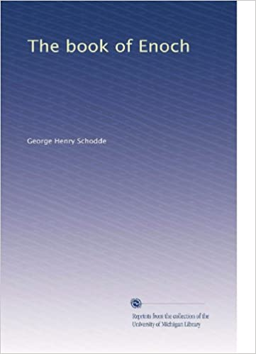 The book of Enoch PDF - QuetocondaTk