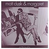 Matt Dusk & Margaret: Just The Two Of Us [Winyl]+[CD]