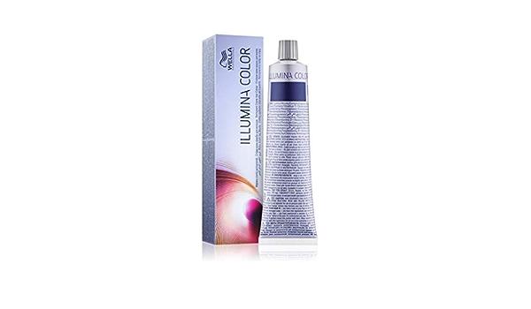 Wella Illumina Color 9/59 60 ml: Amazon.es: Belleza