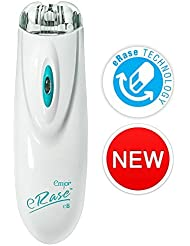 Emjoi Tweeze eRase e6 - Facial Hair Remover - Epilator