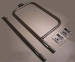 weber gas grill q300 q320 replacement burner. Black Bedroom Furniture Sets. Home Design Ideas