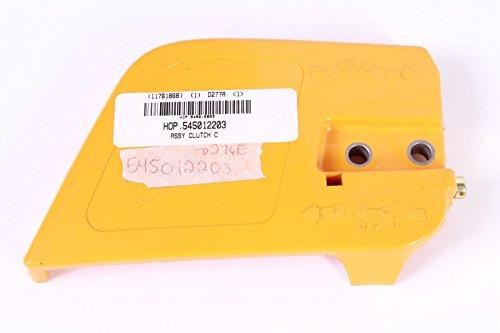 545012203 Husqvarna Clutch Cover Assembly Fits Poulan Poulan Pro Pro Clutch Assembly