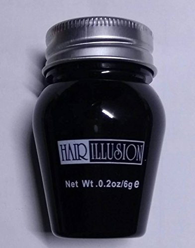 HAIR ILLUSION Natural Fibers Synthetic product image