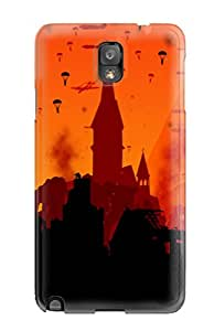 Best Premium Artistic Heavy-duty Protection Case For Galaxy Note 3 9160316K77867030