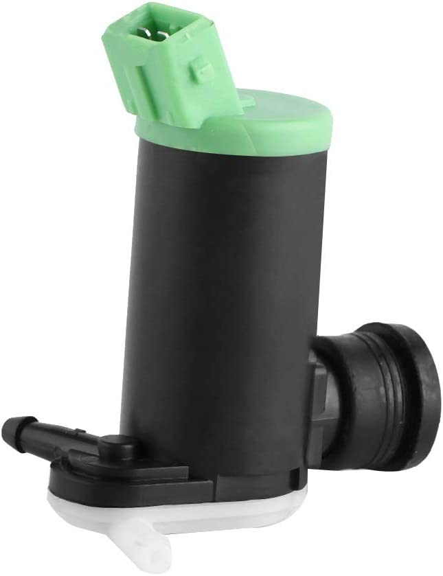 Windscreen Washer Pump-Car Windshield Windscreen Wiper Washer Motor Pump for Peugeot 106 206 306 406 806