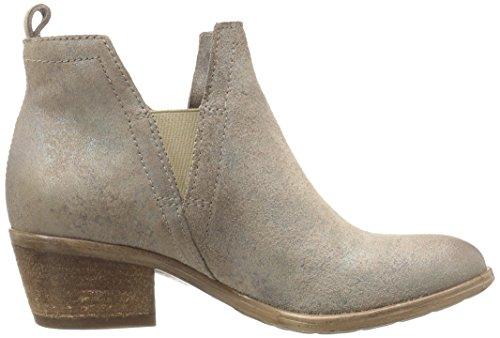 Women's Miz Boot Pewter Dalia Ankle Mooz rrf05
