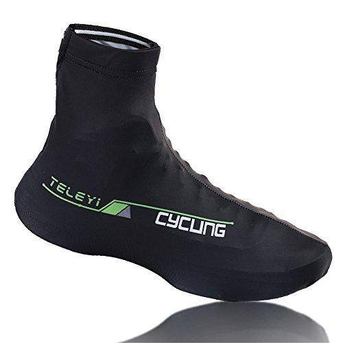 Pour Antipoussire Hommes Femmes Noires chaussures Teleyi Couvre Vlo Cyclisme Vtt Montagne De Overshoes Vtt IqwW1xYA4