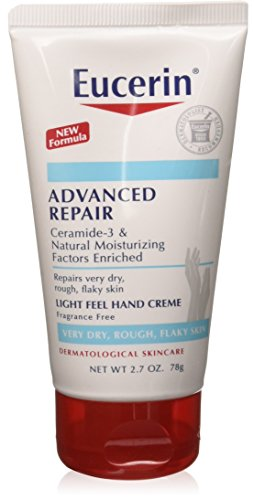Eucerin Advance Repair - Extra Enriched Hand Cream - 2.7 Oun