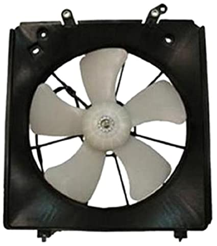 Amazon Com Oe Replacement Chevrolet Acura Radiator Cooling Fan